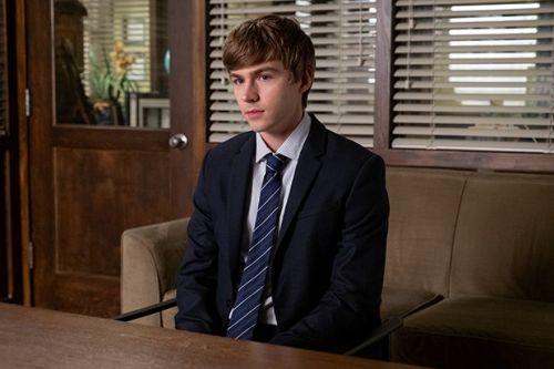 13 Reasons Why fans delighted with Alex Standall's season 4 ending