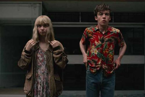 When is The End of the F***ing World series 2 on Channel 4 and Netflix? Who's in the cast? What's going to happen?