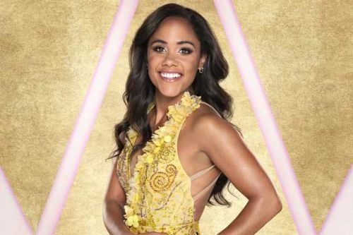 Who is Alex Scott? Strictly Come Dancing 2019 contestant and England football star