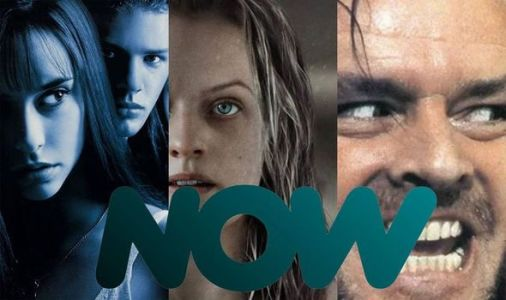 NOW TV: Best horror movies to watch this Halloween with Sky Cinema