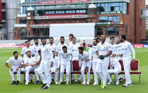England vs Pakistan, first Test day one: live score and latest updates