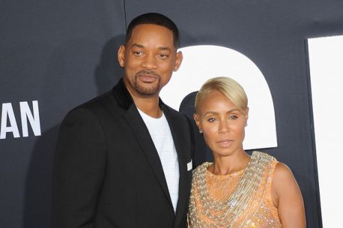 The moment Will Smith previously 'addressed Jada's affair with August Alsina'