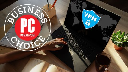 Business Choice 2021: VPN Services for Work