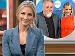 Anna Heinrich shares first glimpse of Judge Judy-style spin-off Trial By Kyle