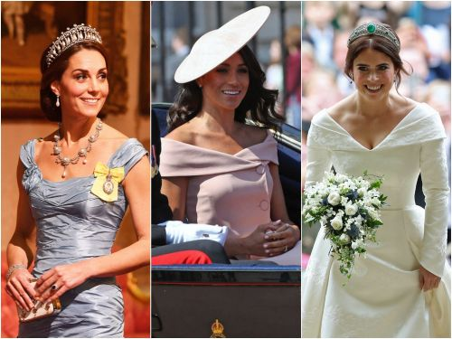 The 26 most iconic royal fashion moments from the past decade
