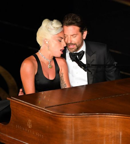 Mel B Labels Lady Gaga And Bradley Cooper's Oscars Duet 'Uncomfortable', But Irina Shayk Proves There's Nowt To See Here