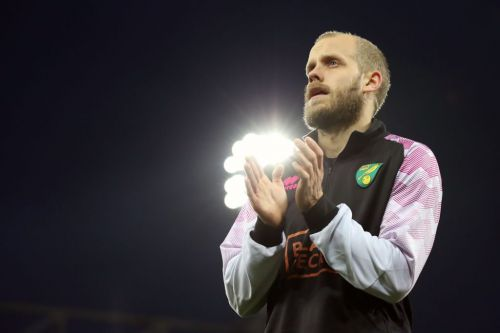 Todd Cantwell omitted from Norwich squad amid claims of imminent Leeds switch
