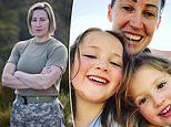 SAS Australia: Jana Pittman recalls how she was once so poor she could barely feed her children