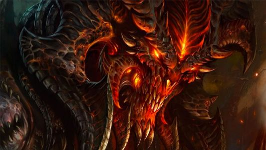 Diablo 4 appears in new game art book listing ahead of expected BlizzCon reveal
