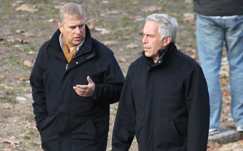 Prince Andrew to 'step back from public duties for the foreseeable future'