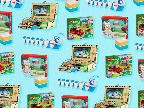 20 tech gifts for kids that make learning more fun