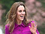 Kate Middleton's private secretary quits her post after two years working for the future queen
