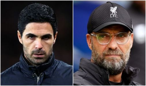 Arsenal vs Liverpool LIVE: Team news and line ups confirmed, Premier League latest