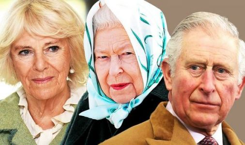 Prince Charles could skip Christmas with Camilla to spend it in Queen and Philip's bubble