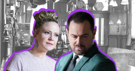 EastEnders spoilers: The Carters face crisis as mysterious new face in Walford destroys them?