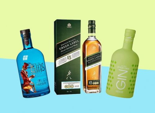 Amazon's Best Black Friday Deals On Alcohol