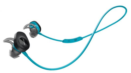 Best sports headphones 2020: keep active with these earbuds
