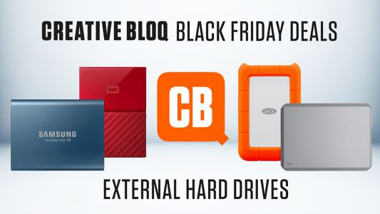 Black Friday external hard drive deals 2020: massive savings to be had NOW