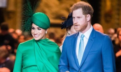 Royal reveal: First photo of Meghan and Harry in new LA home worth $100,000