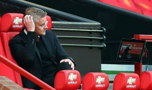 Man Utd boss Ole Gunnar Solskjaer may just have found the perfect super-sub