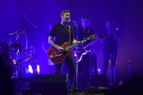 Sunday Sessions at Powderham Castle: Noel Gallagher still flying high on first return to Exeter since Britpop