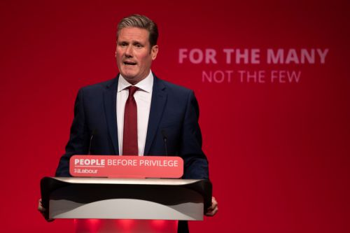 'Labour no longer stands with Black people - so I'm leaving'