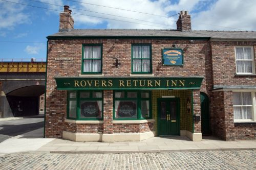 Coronation Street will return to filming next week, says ITV