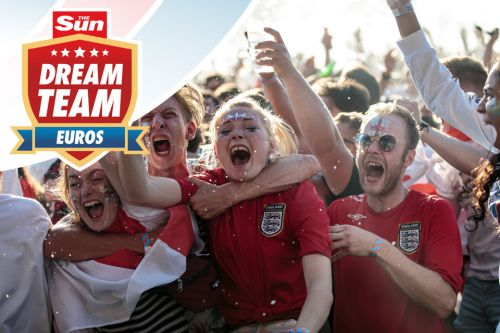 It's not too late to play Dream Team Euros - sign-up now to join the fun