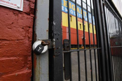 Albion Rovers don't expect SPFL fine - as they 'have no money'