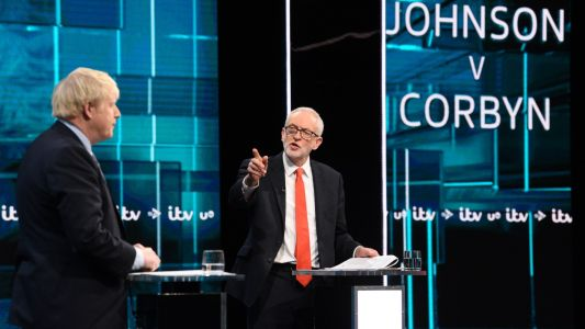 General election 2019: who won the TV debate?