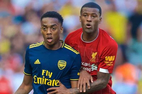 Reds need victory to move towards record points total - Arsenal vs. Liverpool Preview