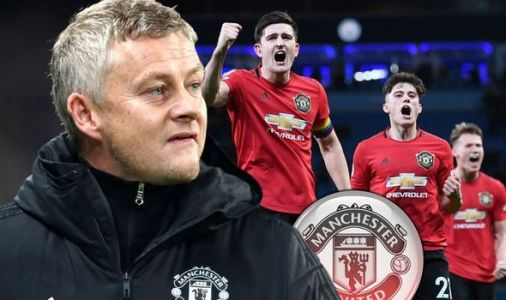 Ole Gunnar Solskjaer vows to fix Man Utd issue as Red Devils look to build on Man City win