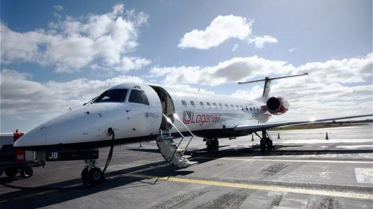 Loganair announces new Edinburgh routes