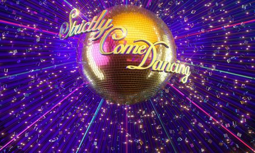 Strictly star reveals the gender of her unborn baby!