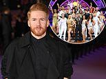 Strictly's Neil Jones discusses the show's return and partnering with a wheelchair user