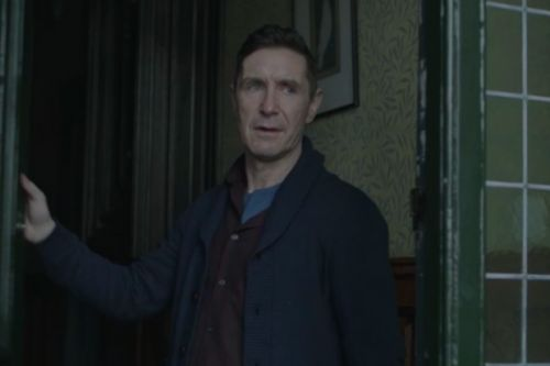 Luther series 5: Who is Paul McGann's character Mark? Why the Doctor Who star is back on the scene