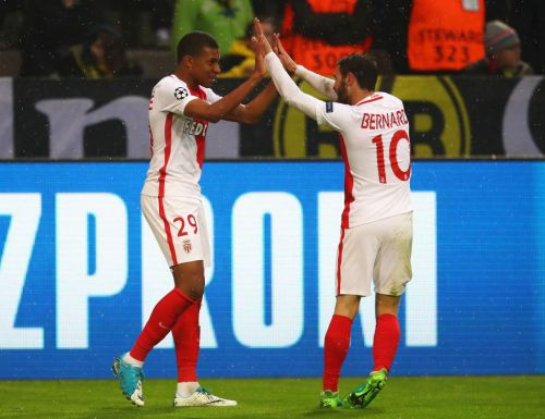 'If we could get him, it wouldn't be bad, eh?' - Bernardo Silva wants to see Kylian Mbappe at Manchester City