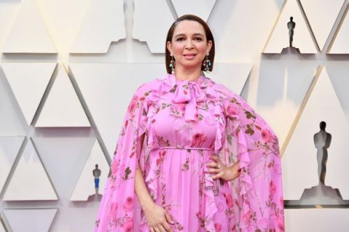 Maya Rudolph Recalls Mortifying First Encounter With George Clooney At The Oscars