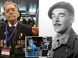 'Tower of strength': 101-year-old D-Day veteran and royal bargemaster pays tribute to Prince Philip