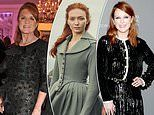 Sarah Ferguson wants Poldark's Eleanor Tomlinson and Julianne Moore to play her in The Crown