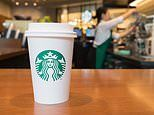 Starbucks slumps to £41m loss in UK in past year