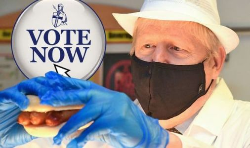 Brexit POLL: Should Boris rip up EU deal to ensure meat can be delivered within UK?