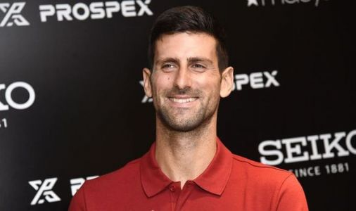 Novak Djokovic hailed by Boris Becker for Roger Federer and Rafael Nadal power struggle