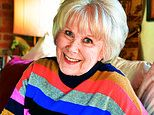 Actress Wendy Craig, 86, shares the stories behind her favourite snaps