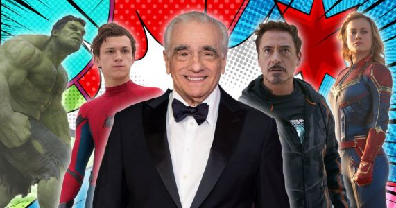 Martin Scorsese isn't the only director who hates comic book movies
