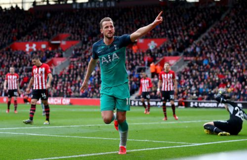 Jamie Carragher suggests Harry Kane may need to leave Spurs this summer to fulfill ambitions