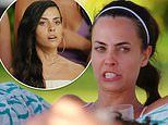Bachelor in Paradise star Cassandra Mamone hits back at her critics