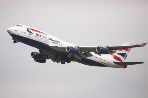 A former British Airways exec has been indicted in New York on allegations of corruption