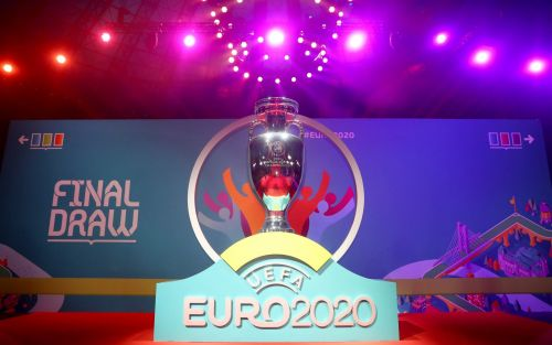 Euro 2020 fixtures: match dates, kick-off times today and group-stage schedule for 2021 games