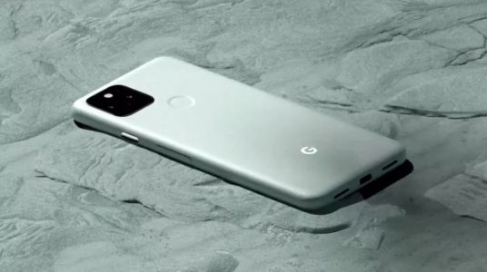 Google announces Pixel 5 with prices starting at £599